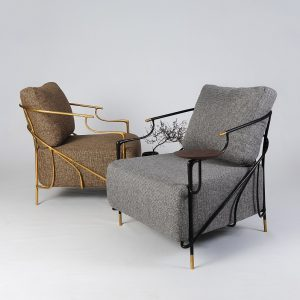 FIG ARMCHAIRS