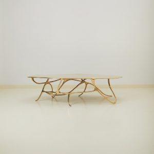 INK COFFEE TABLE